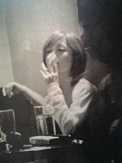 浜崎あゆみ、猛威ふるう花粉に悲鳴!「声が出ない」