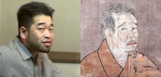 元彼と今の彼氏の顔が似てる人