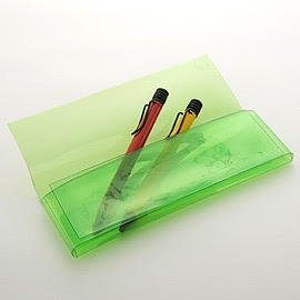 小学生のころ、使っていた筆箱