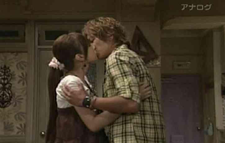 強引にキスされても良いと思う男性芸能人は?