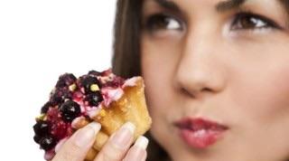 人や動物が何かを食べてる画像トピ