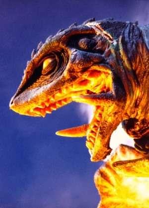 空想の生き物や地球外生命体が出てくるおすすめ映画