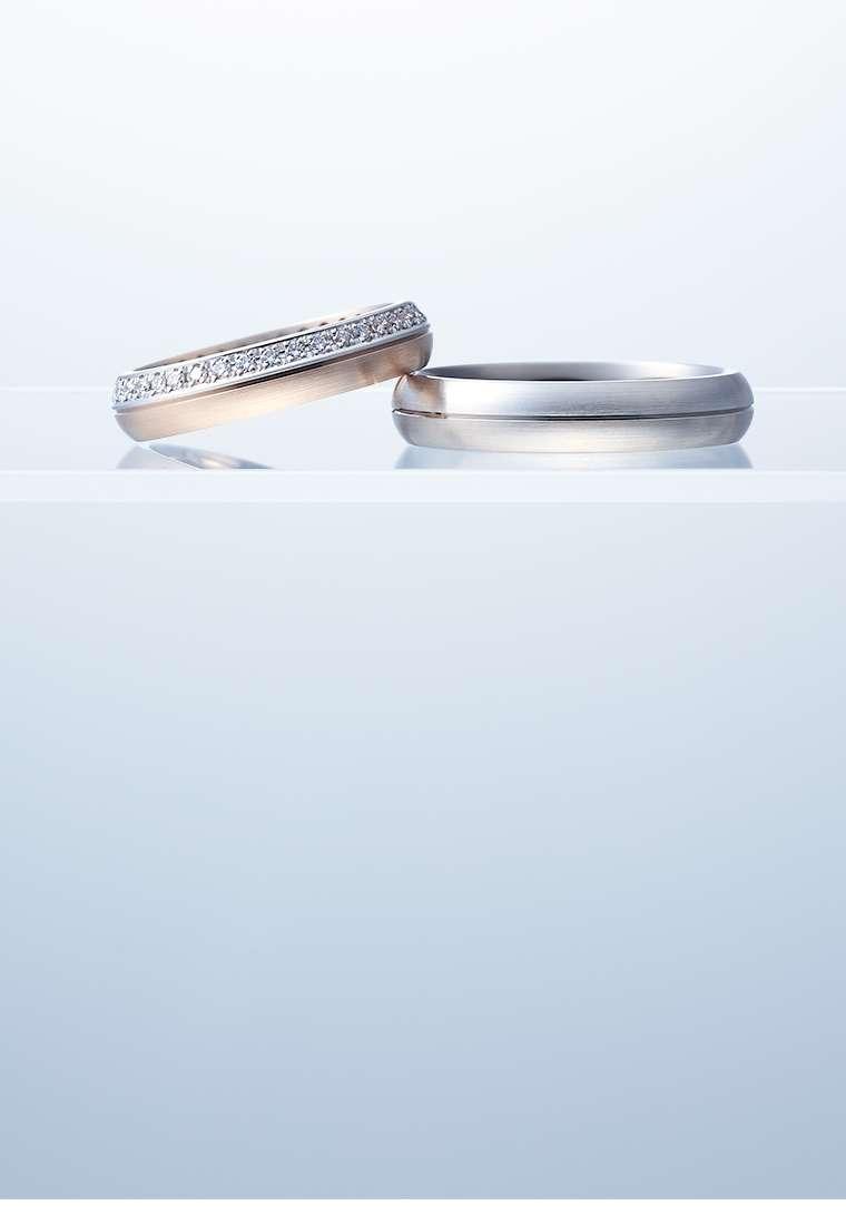 結婚指輪はどこがオススメ?