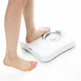 一時的に増えてしまった体重の戻し方!