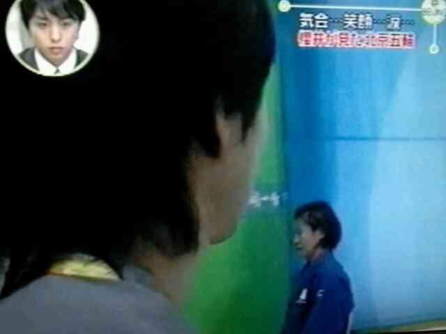 嵐・櫻井翔、5大会連続の五輪メインキャスターに就任 明石家さんま・上田晋也らも