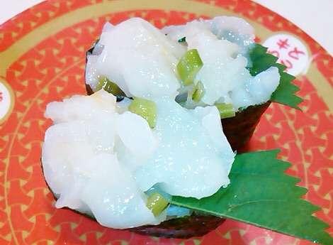 回転寿司はどこが好き?
