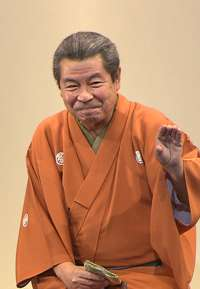 春風亭昇太師匠、「笑点」新司会抜擢よりも年齢に驚きの声