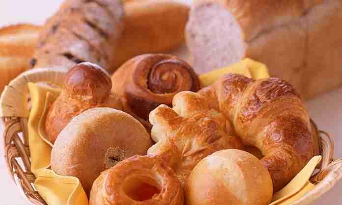 パン屋のパンは不衛生に感じる?