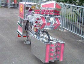 オススメのスポーツ自転車