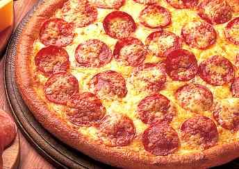 どこのピザが食べたい?