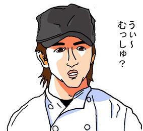 好きな麺類は何ですか?
