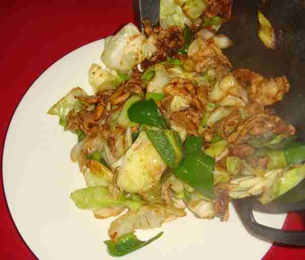 効率よく野菜をたくさん摂る方法