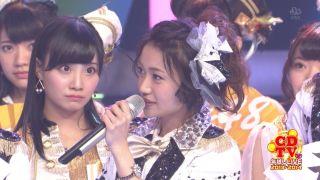 SKE48柴田阿弥が卒業発表 14&15年に総選挙で連続15位