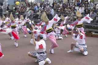 徳島県民語りましょう!