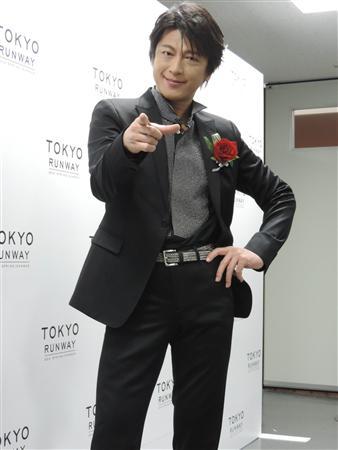 及川光博さんについて語りませんか?