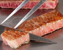高級料理の写真を貼って食べた気になるトピ