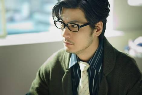 【俳優】玉山鉄二を語ろう