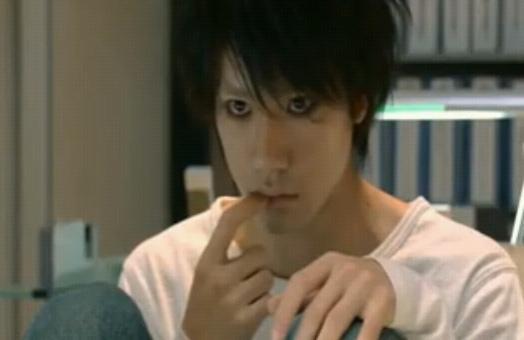 松山ケンイチ、新『デスノート』で8年ぶりL役「心身ともに遠い存在になっていた」
