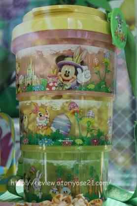 ディズニーポップコーンバケットの画像をあげていくトピ
