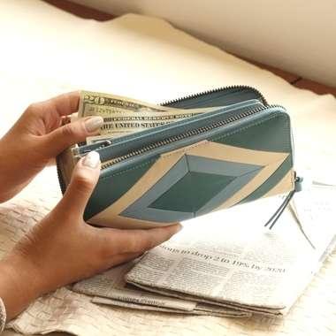 カワイイお財布ください。