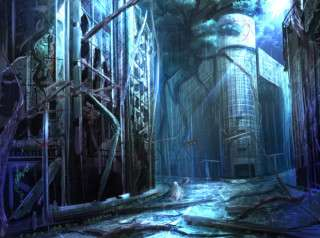 【心霊系禁止】廃墟の画像を貼ろう