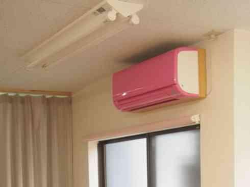 どこのエアコン使ってますか?