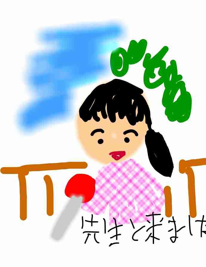 ガルちゃんでよく見る画像を記憶をだけを頼りに描くトピpart4
