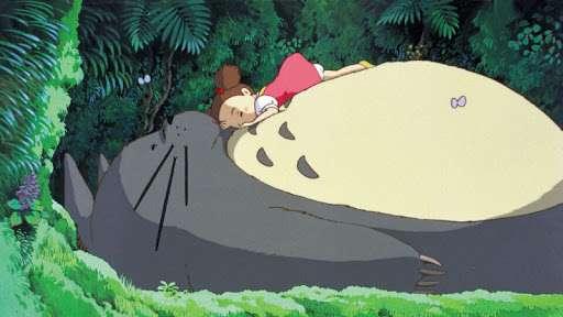 こんなところで昼寝したい!という画像を貼るトピ