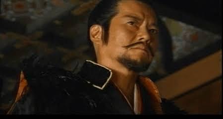 豊川悦司を語りたい