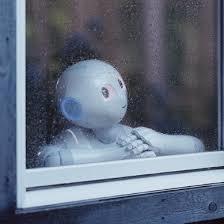将来ほとんどの仕事をロボットがやるようになったら