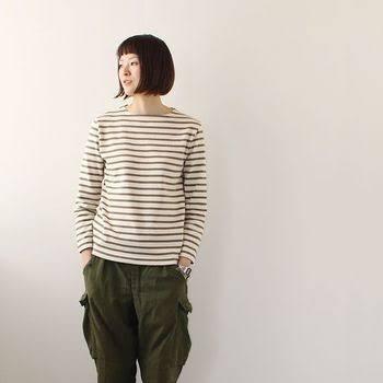 【ファッション】難しいアイテム