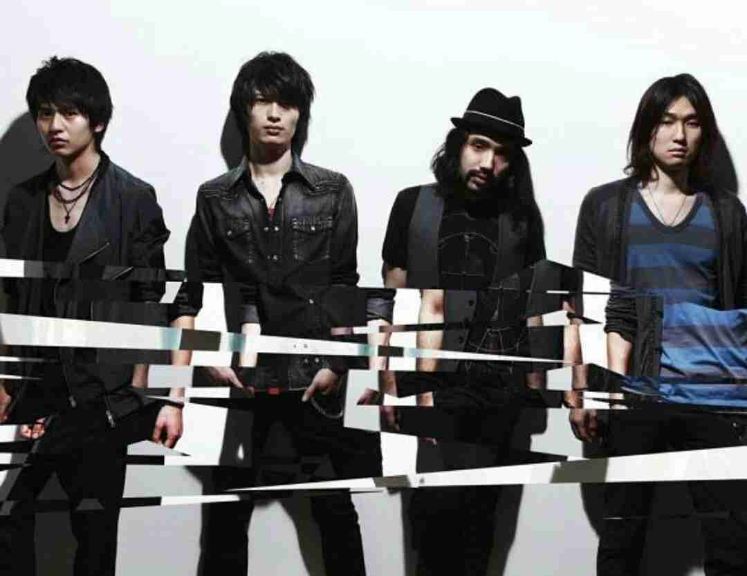 NICO Touches the Walls好きな人!