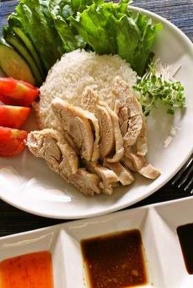 鶏肉部位別レシピ!