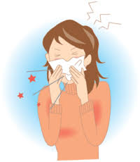 鼻炎ぎみで口呼吸しちゃう人、いる?