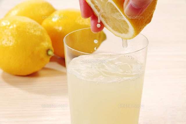 レモン好きな人