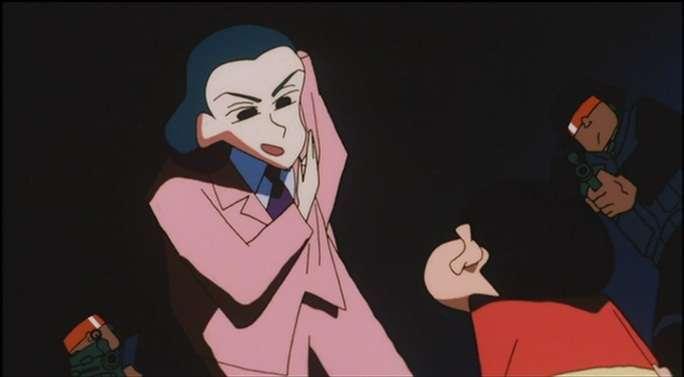 好きなクレヨンしんちゃんの映画