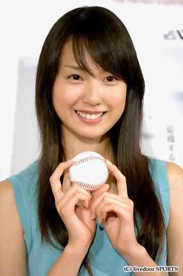 いろんな戸田恵梨香が見たい。