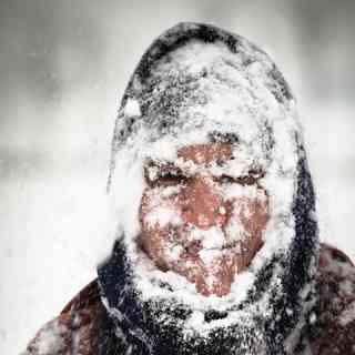 冬のディズニー防寒対策
