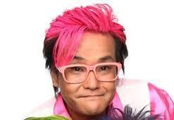 EXILE岩田剛典、ピンクヘアに劇的イメチェン「かっこよすぎて無理」