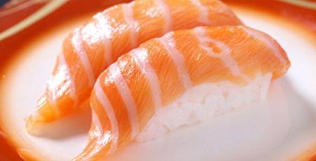 これから一生、三種類の寿司ネタしか食べれません