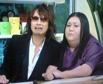 「ラルク」のギター・ken 極秘に再々婚していた