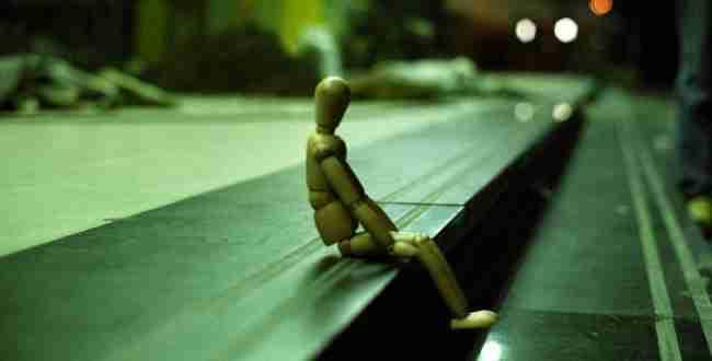 寂しげな画像を貼って『寂しいのは私だけじゃないんだ!』と強くなっていくトピ