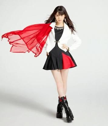 アイドルの素敵な衣装を貼るトピ(水着禁止)