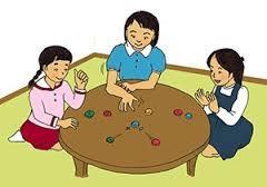 子供の頃、何をして遊ぶのが好きでしたか?