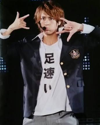 Hey!Say!JUMP大好きさん集まれpart2