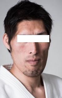 【画像】マッチョになったら顔までかっこよくなる?実際の姿をご覧ください