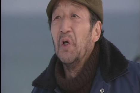 好きな役者さん~お年寄り編~