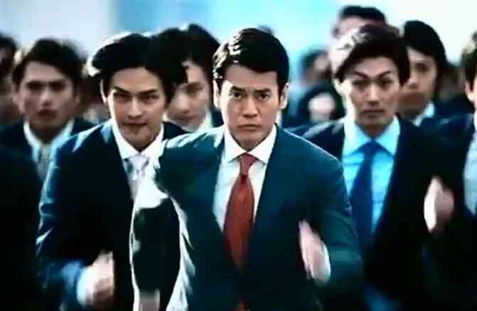 いまいち売れないイケメン俳優