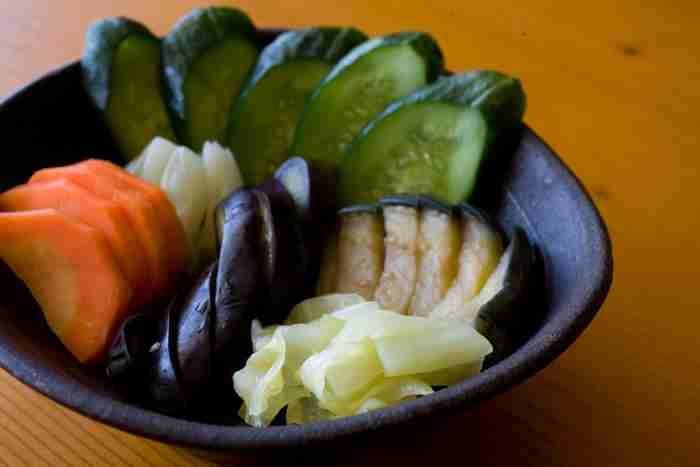 カレーライスの副菜、何を作りますか?