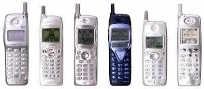 【質問】使わなくなった携帯どうしてますか??